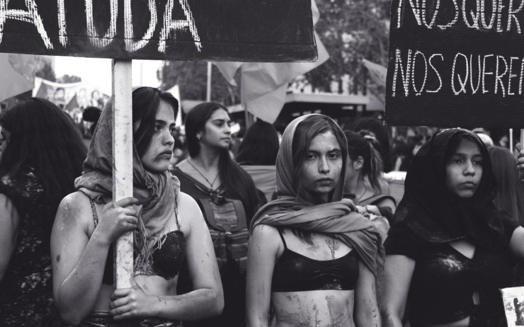 Newsletter – Luttes pour les droits des femmes