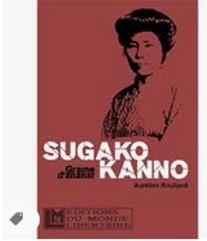 Livre Sugako Kanno